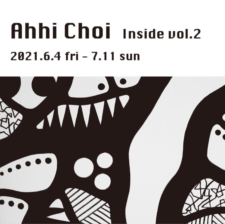 Ahhi Choi正方形+logo-01