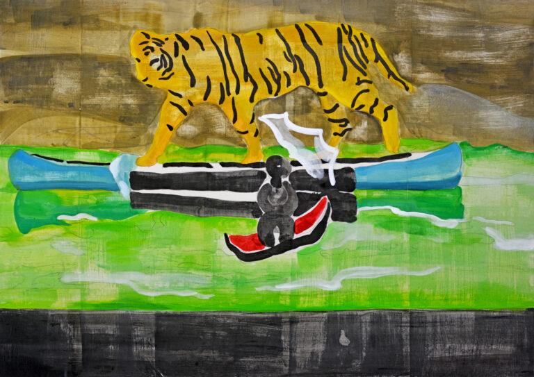 57_tiger 老虎