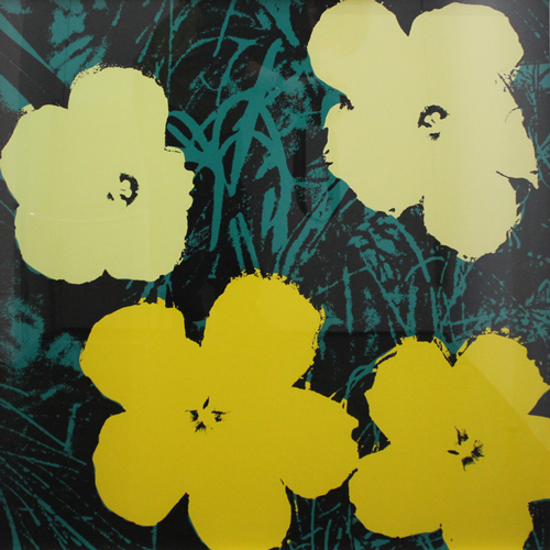 LOT.3 Andy Warhol