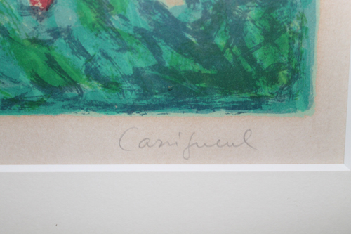LOT.12 Jean Pierre Cassigneul