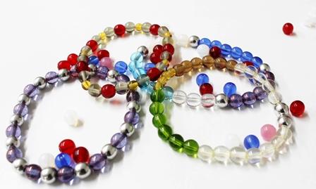 bracelets明るいsmall