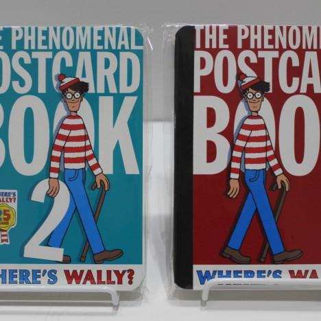 ウォーリーを探せポストカードブック_1