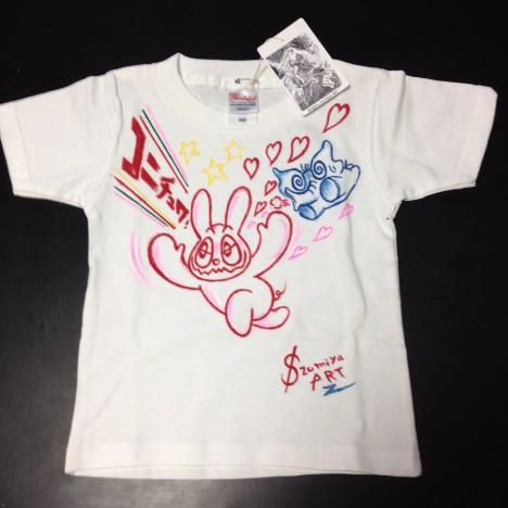 泉谷Tシャツ